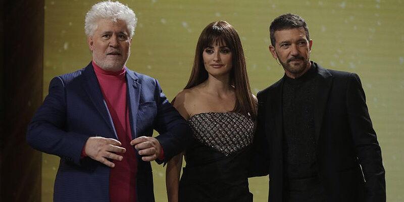 Photos: 35th Goya Cinema Awards 2021